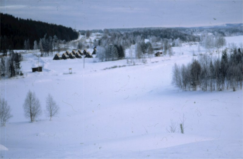 Nätet webbkamera plats